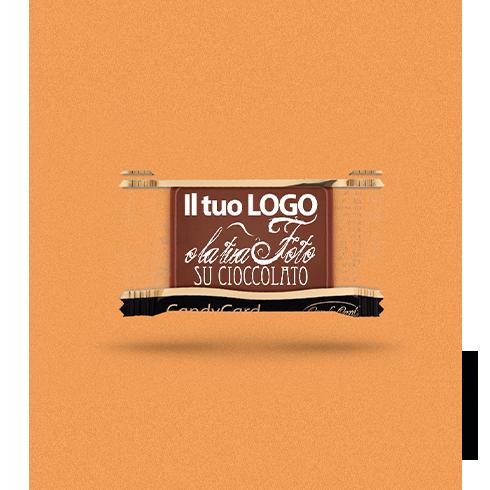 Cioccolatino-personalizzato